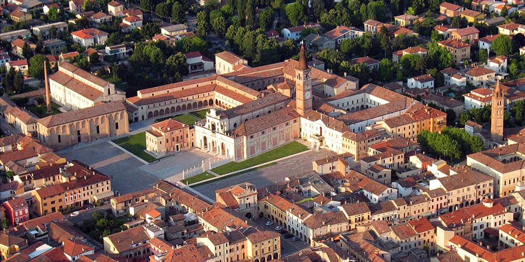 Mantova Outlet Village - San Benedetto PO