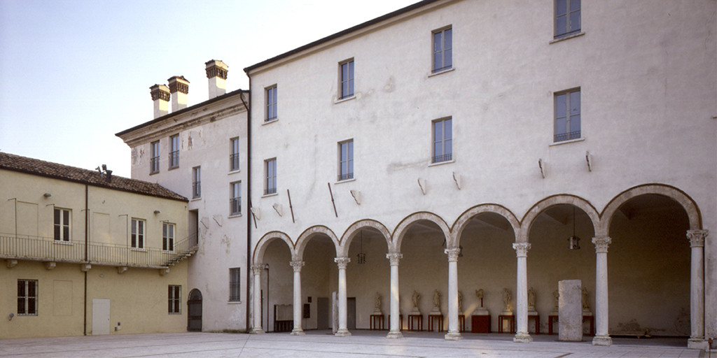 Mantova Outlet Village - Palazzo San Sebastiano
