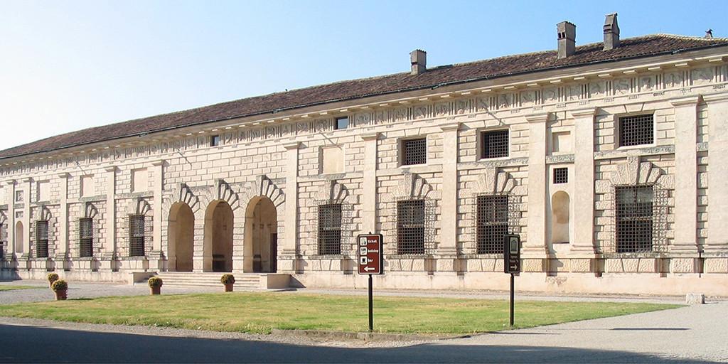 Mantova Outlet Village - Palazzo Te