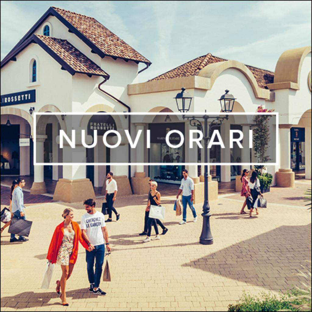 7f6511eb3 Puglia Outlet Village - Puglia Outlet Village