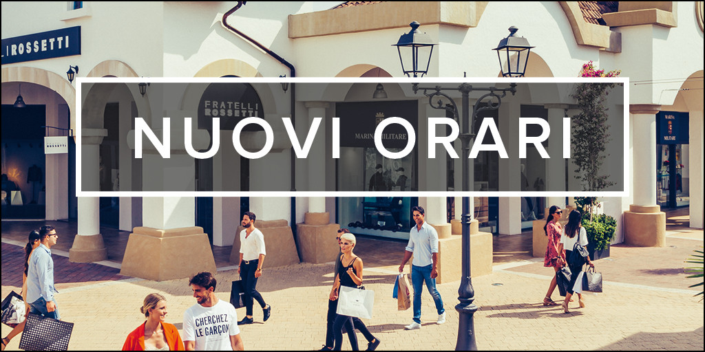 Puglia Outlet Village - Puglia Outlet Village