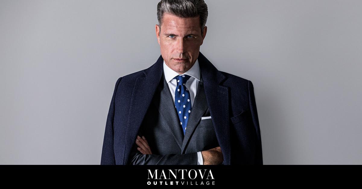 spedizione gratuita designer nuovo e usato grande vendita Gutteridge - Mantova Outlet Village
