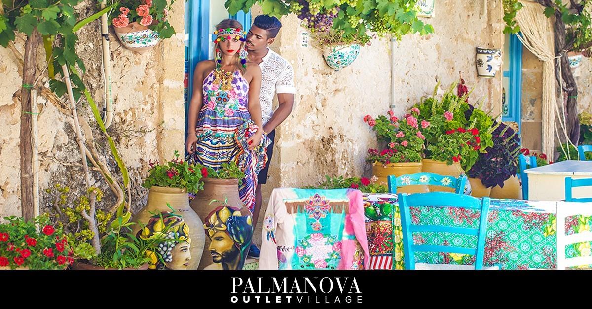 Palmanova Outlet Village - MARCHI E NEGOZI
