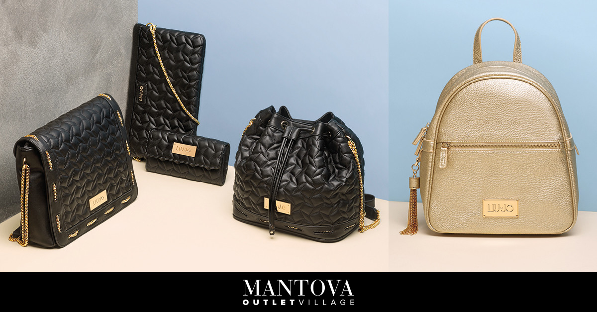 Liu Jo Accessories - Mantova Outlet Village