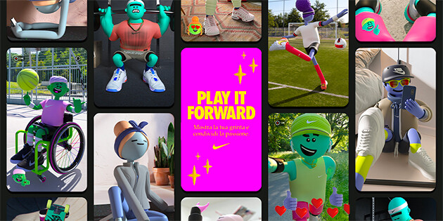 7e276700b3 Mantova Outlet Village - Nike Factory Store