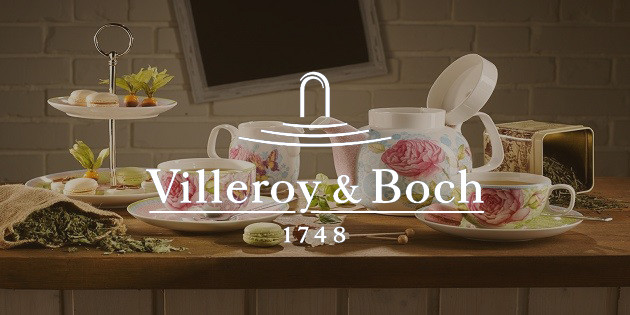 Valdichiana outlet village villeroy boch 1748 - Villeroy and bosh ...