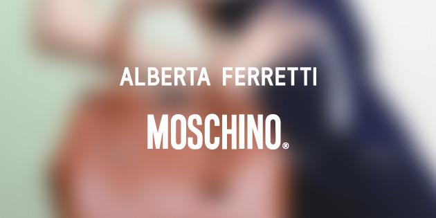 the latest ceeb6 00267 Palmanova Outlet Village - Alberta Ferretti - Moschino