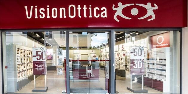 Mantova Outlet Village - GrandVision by Avanzi