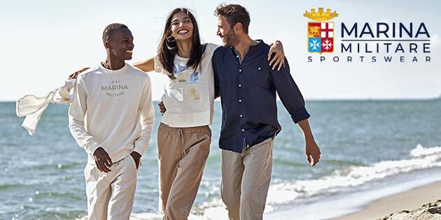 da5750991a6 Puglia Outlet Village - Marina Militare