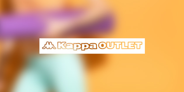 Puglia Outlet Village - Kappa Outlet 3ae0282cd65