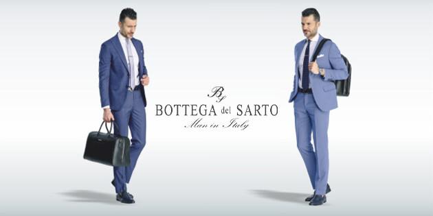 Puglia Outlet Village - Bottega del Sarto c96b395531d