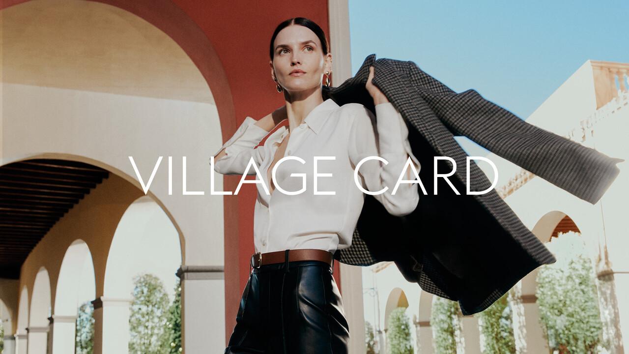 Village Card