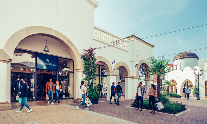 Puglia Outlet Village - Puglia Outlet Village