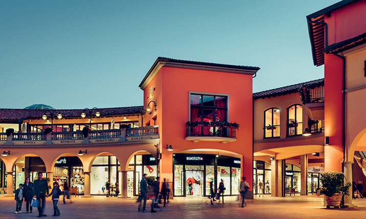 Valdichiana Outlet Village - Valdichiana Outlet Village